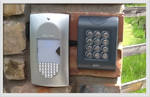 Hill Fabrication - Manufacturer and Installer of Access Controls on all types of Gates in Tipperary, Ireland