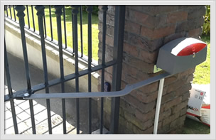 Hill Fabrication - Manufacturer and Installer of Automatic Gates in Tipperary, Ireland