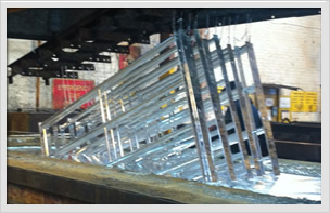 Hill Fabrication - Experts at Galvanising & Painting in Tipperary, Ireland