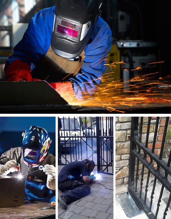 Hill Fabrication - Specialists in the supply, Manufacture, and installation of gates throughout Ireland